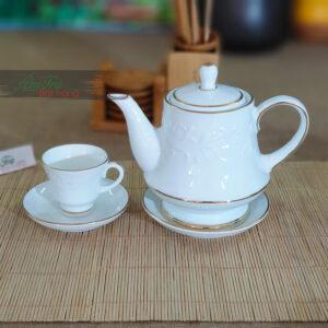 Bộ trà hoàng gia ATK-10
