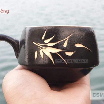 Tách uống trà cà phê độc đáo CSM-M29