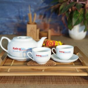 Bộ trà dáng CK lõm AT-02