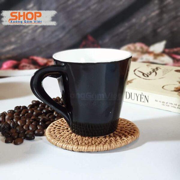 Ly sứ uống trà lipton cao cấp CSM-M57.4