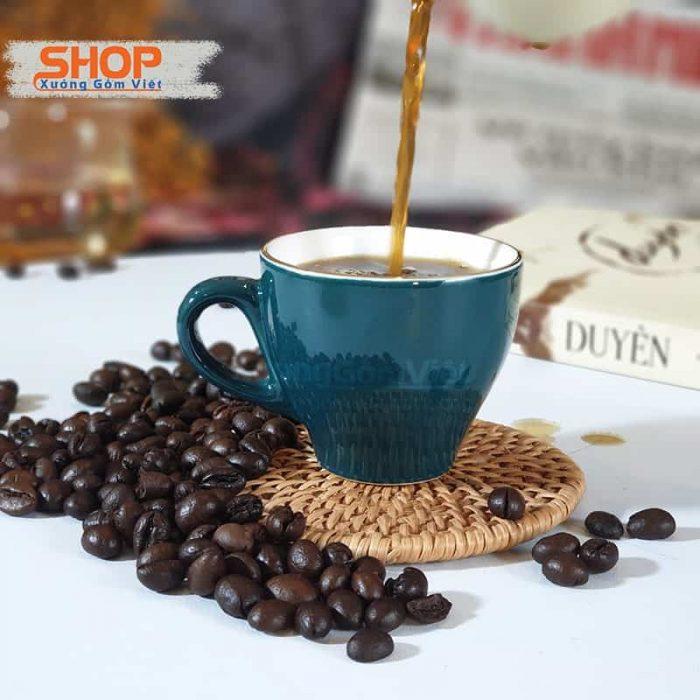 Tách đựng cà phê Espresso CVK-M33.6