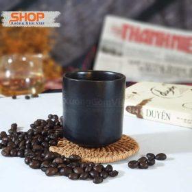 Cốc pha coffee không quai CSM-M102