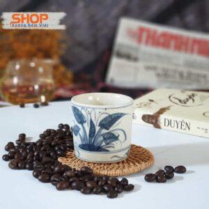 Cốc pha trà, cafe dễ thương CSM-M103