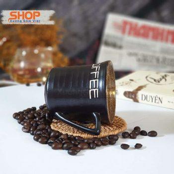 Tách đựng cà phê latte đẹp CSM-M110