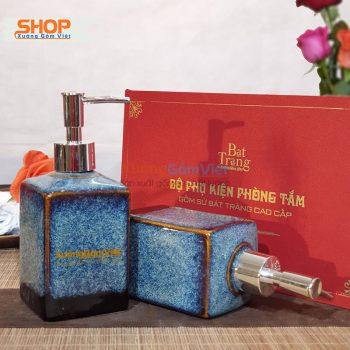 Bình đựng nước rửa tay cao cấp PKNT-54