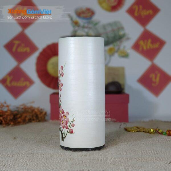 Bình hoa đẹp làm quà tặng độc đáo BHG-22