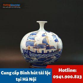 Cung cấp bình hút lộc tại Hà Nội số lượng lớn theo yêu cầu