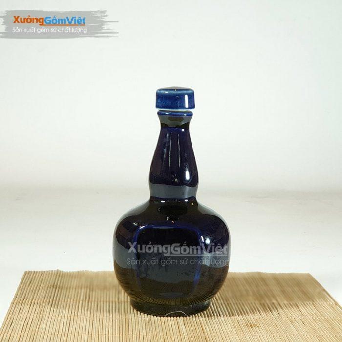 Bình sứ đựng rượu chivas NR-24