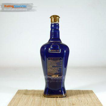 Bình đựng rượu cao cấp NR-09
