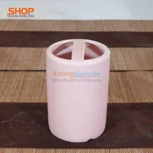 Ly đựng bàn chải và kem đánh răng PKNT-93